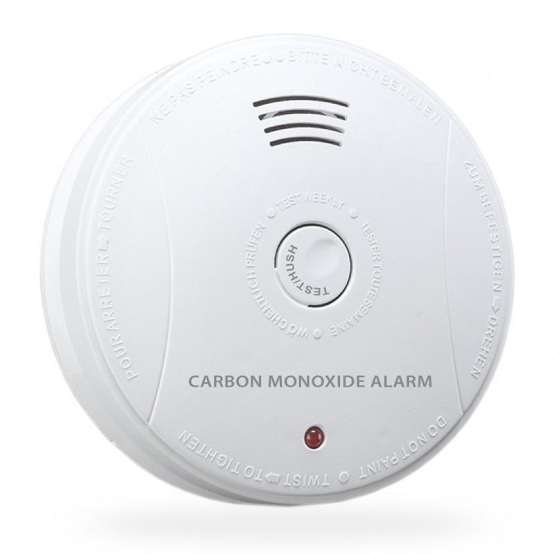 D tecteur avertisseur de monoxyde de carbone co mb co01 - Detecteur de monoxyde de carbone ...