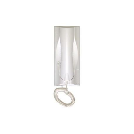interphone 2 fils avec sonnerie electronique ou ronfleur. Black Bedroom Furniture Sets. Home Design Ideas