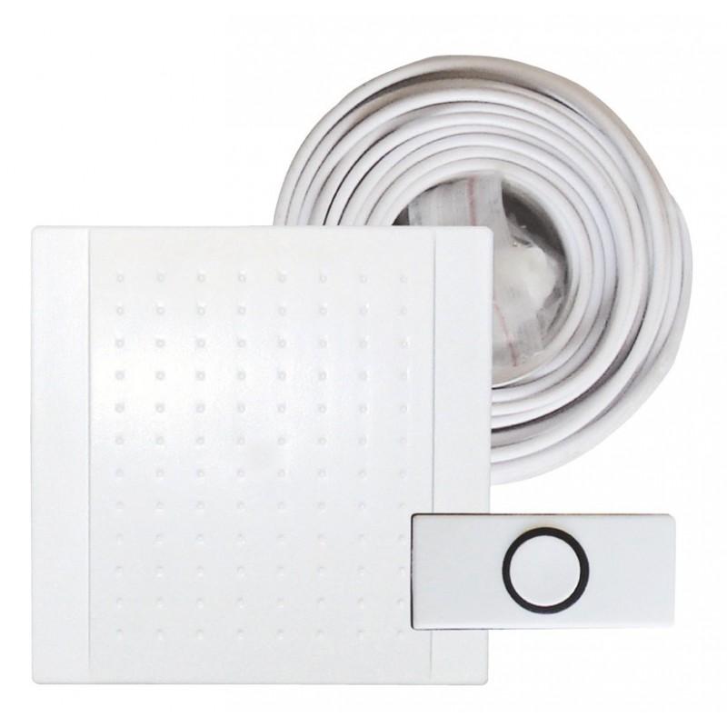 kit carillon electrom canique piles ou transfo urmet 44174. Black Bedroom Furniture Sets. Home Design Ideas