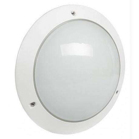 Hublot etanche avec d tecteur int gr lampe halog ne 53w for Hublot exterieur etanche
