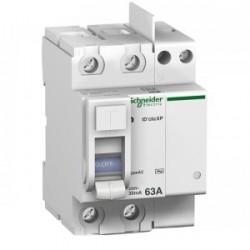 Interrupteur differentiel 63a id clic a Schneider Merlin Gerin