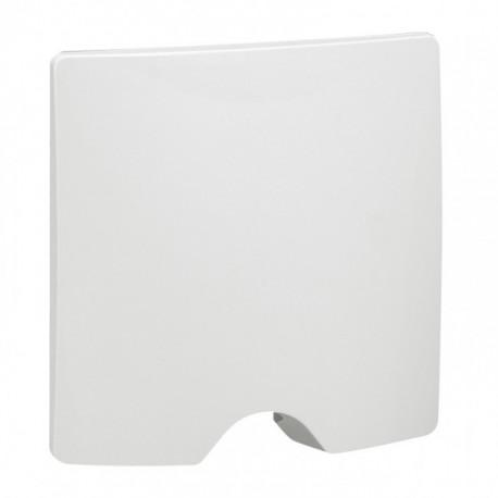 sortie de cable 20a legrand niloe pur blanc 664795. Black Bedroom Furniture Sets. Home Design Ideas