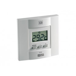thermostat delta dore en vente achat en ligne. Black Bedroom Furniture Sets. Home Design Ideas