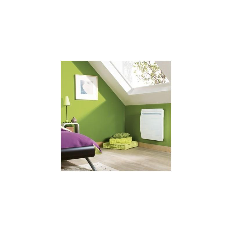 atlantic radiateur nirvana 1250w 507012. Black Bedroom Furniture Sets. Home Design Ideas