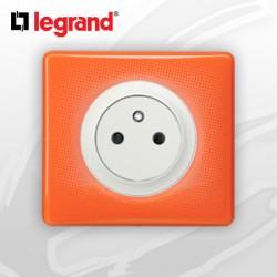 Legrand Celiane 70 39 S Orange Complet Achat Vente En Ligne