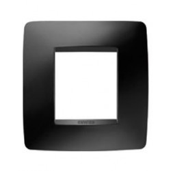 Plaque one 2m noir toner Gewiss chorus