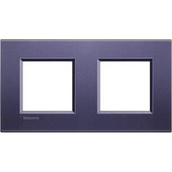 plaque club livinglight 2 2 modules
