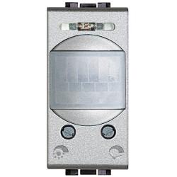 interrupteur automatique infrarouge 1 module livinglight tech