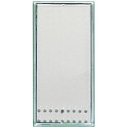 manette transparente pour commandes a bascule livinglight 1 module