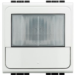 green switch a infrarouges passifs livinglight blanc