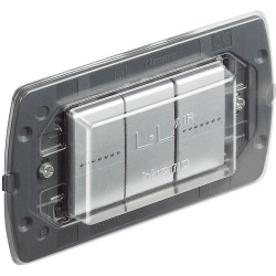 support pour plaques livinglight air 3 modules