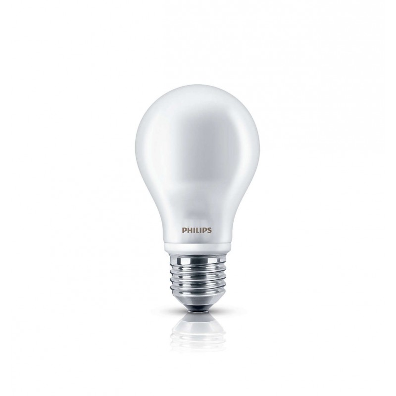 ampoule philips classic ledbulb 4 40w e27 827 ampoule led. Black Bedroom Furniture Sets. Home Design Ideas