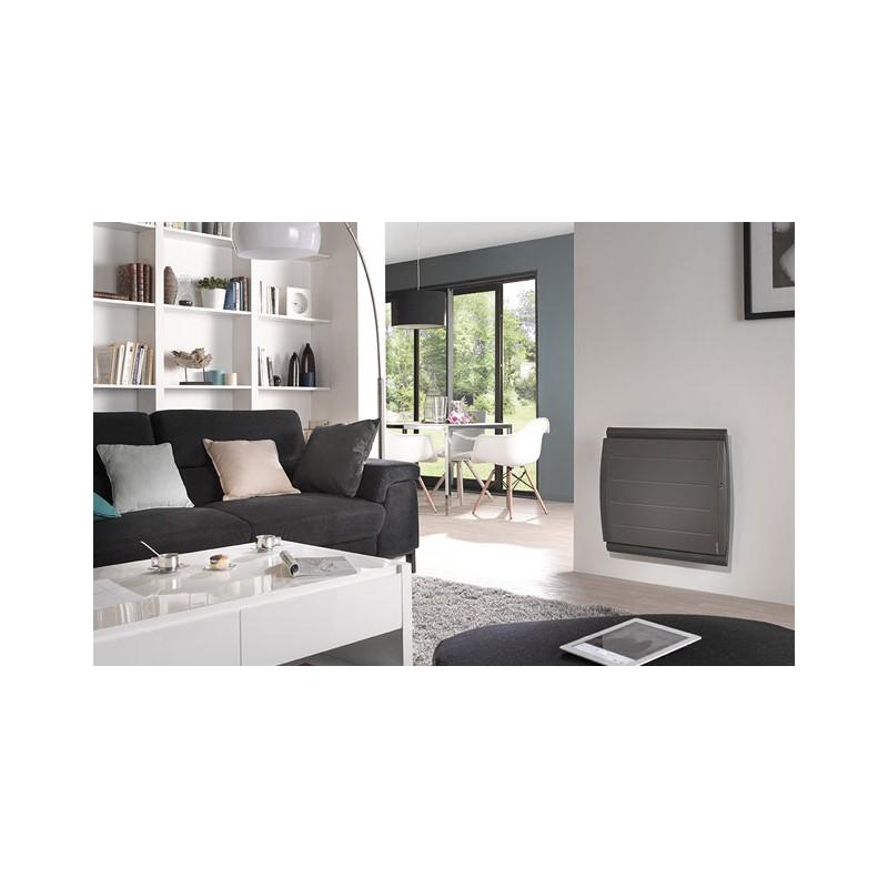 atlantic maradja vertical 2000w blanc 507720 radiateur achat. Black Bedroom Furniture Sets. Home Design Ideas