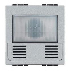 Détecteur de présence 3 fils avec neutre Livinglight - Tech - 2 mod.