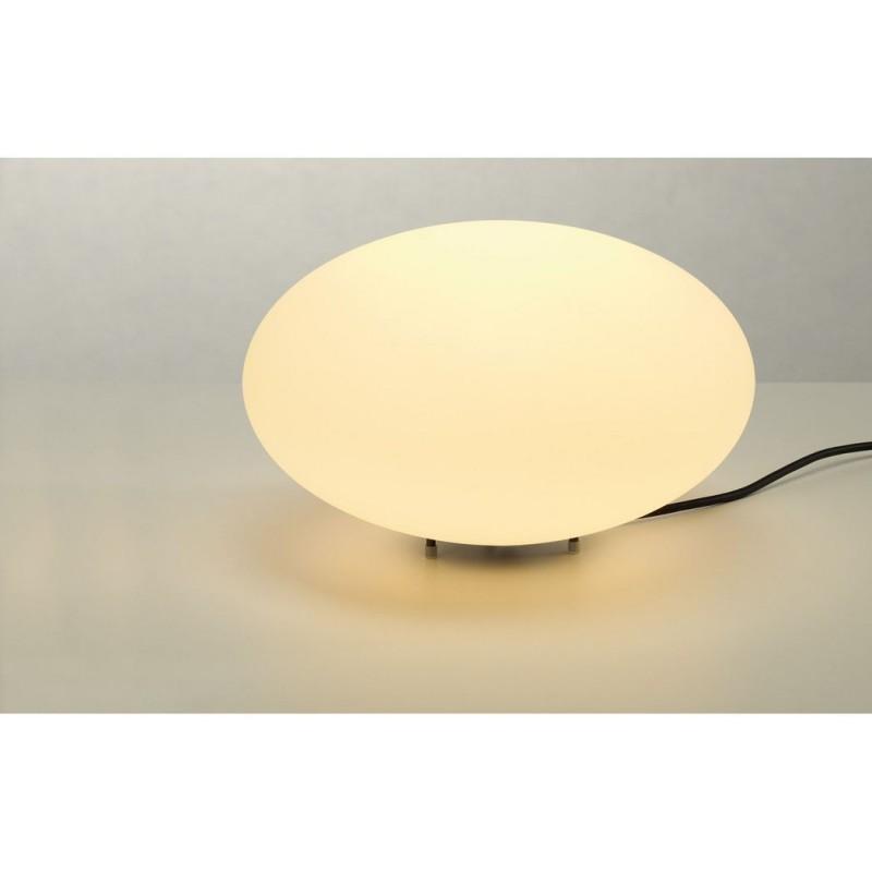Applique d 39 ext rieur led marik blanc 9616070 for Luminaire exterieur blanc