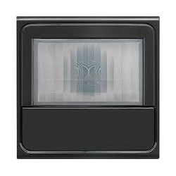 Green switch à infrarouges passifs - LivingLight Anthracite
