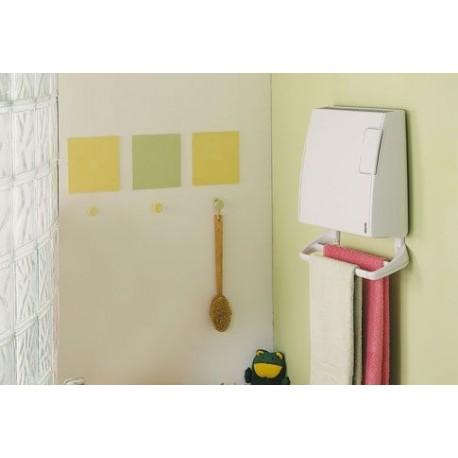 Chauffage soufflant atlantic ulysse pour salle de bain for Chauffage pour salle de bain