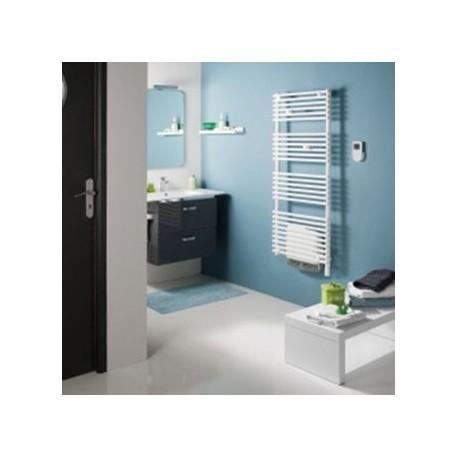 seche serviette atlantic timelis integral avec soufflerie. Black Bedroom Furniture Sets. Home Design Ideas