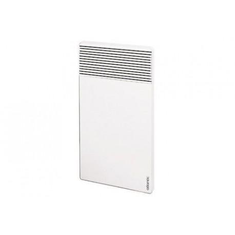 convecteur atlantic f18 pass haut 1000w blanc 520110. Black Bedroom Furniture Sets. Home Design Ideas