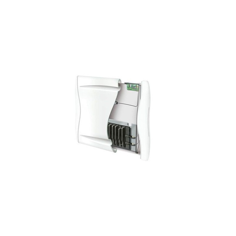 Radiateur inertie fonte atlantic alcove 1000w digital 509810 for Radiateur a inertie atlantic