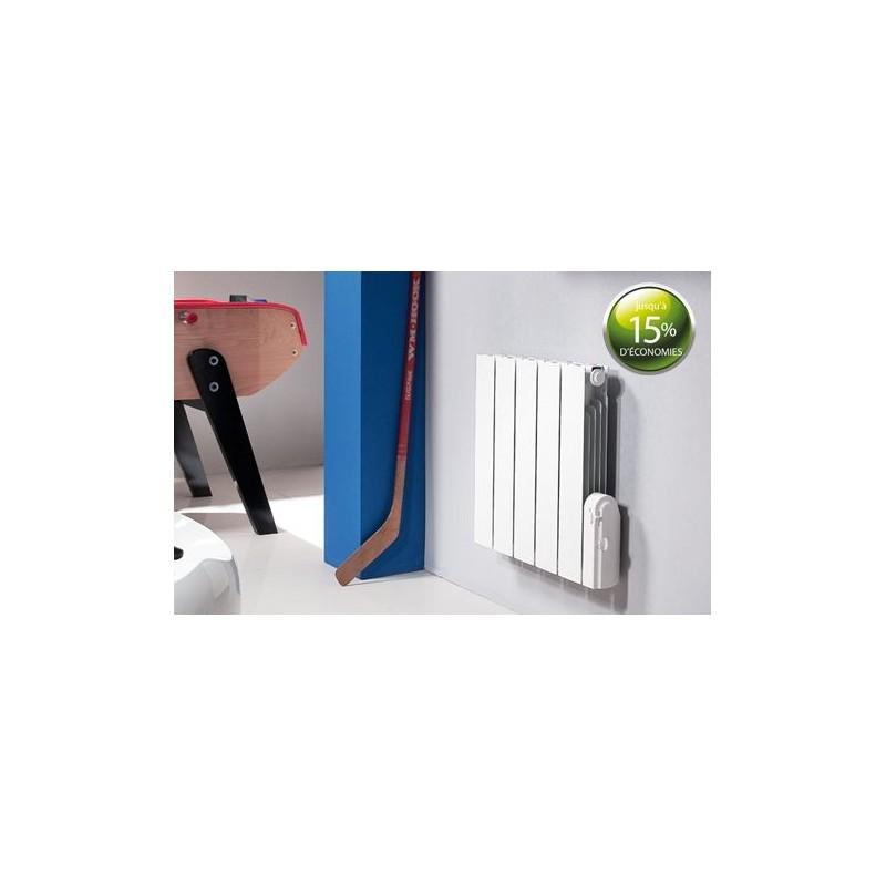 radiateur fluide atlantic accessio 1000w 504110. Black Bedroom Furniture Sets. Home Design Ideas