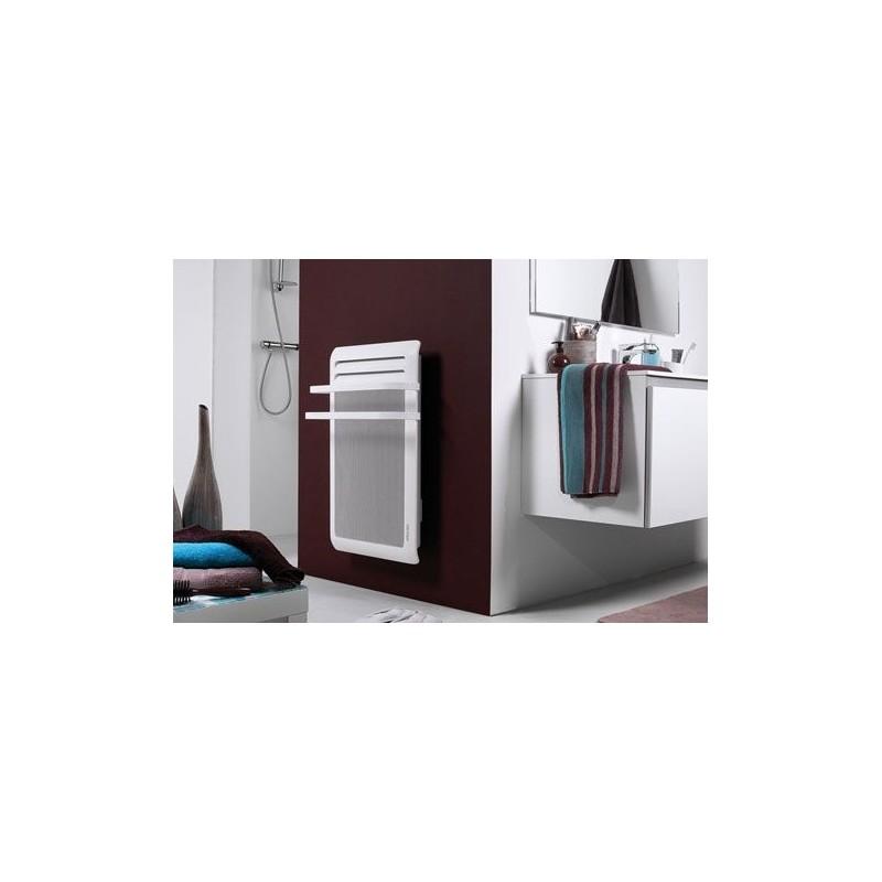 seche serviette electrique grande largeur. Black Bedroom Furniture Sets. Home Design Ideas