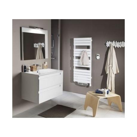 seche serviette atlantic adelis initial 500w 861905. Black Bedroom Furniture Sets. Home Design Ideas