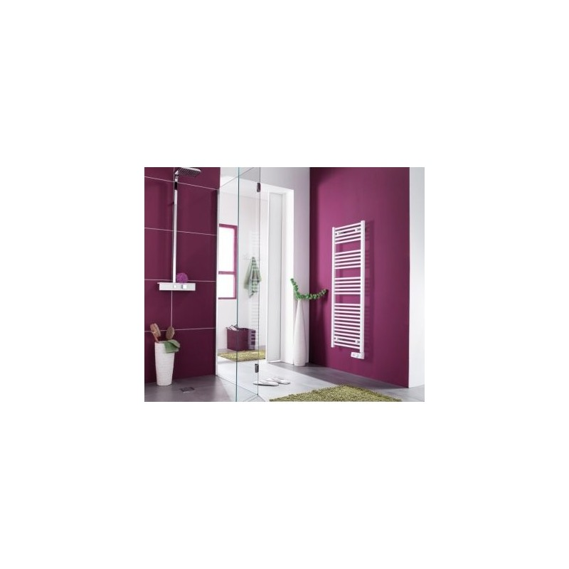 radiateur seche serviette atlantic 2012 etroit 300w 831403. Black Bedroom Furniture Sets. Home Design Ideas