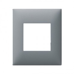 Plaque Nuances Magnesium 1 Poste Arnould Espace Evolution