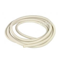 Tube Condensat Couleur Ivoire Diamètre 16/18 Longueur 50 Mètres Sécable Tous Les Mètres EID Distribution