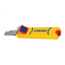 Couteau Jokari 8-28mm + L Klauke