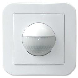 Interrupteur Passage 180° Luxomat 3 Fils et Micro