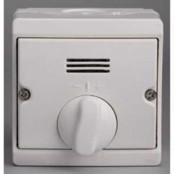 Interrupteur Temporisé Mécanique Blanc Schneider Mureva
