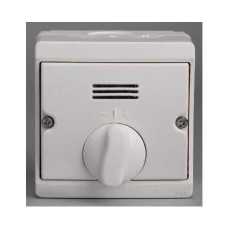 interrupteur temporis m canique blanc schneider mureva. Black Bedroom Furniture Sets. Home Design Ideas