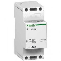 Transformateur TRCLIC 16VA 8-12 Schneider