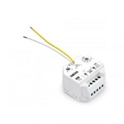 Récepteur Radio pour Plancher Rayonnant Electrique DeltaDore RF 4890