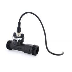 Capteurs de Débit et Température pour Tywatt 5200 ou Tywatt 5300 DeltaDore DN 15