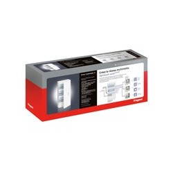 Pret a poser Legrand Optimum AutoGigabit DRIVIA 13 Modules Coffret Multimedia