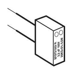 Module d'Essai RC Modèle E Prise Téléphone Montage dans un DTI Legrand