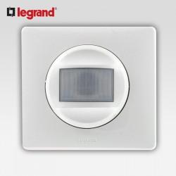 Interrupteur automatique balisage Legrand celiane blanc