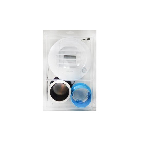 pack salle de bain bouche d 39 extraction hygror glable atlantic. Black Bedroom Furniture Sets. Home Design Ideas