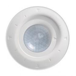 Detecteur de Presence Plafond 360 Degres Encastre Impulsion LUXA103-360 TheBen