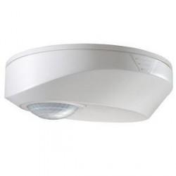 Detecteur de Presence Plafond 360 Degres Saillie Impulsions LUXA 103-360 AP TheBen