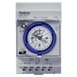 Horloge Programmable Analogique SYN 161 d Theben