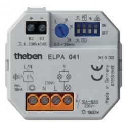 Minuterie d'Escalier encastrable, électronique ELPA 041 Theben