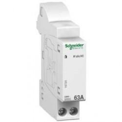 Connecteur R'clic XE Schneider pour peigne embrochable Distri'clic XE (lot de 2)