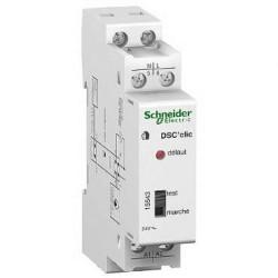 Relais inverseur pour VMC Schneider DSC'clic gaz Multi 9 - 1 OF