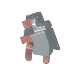 Raccordement interrupteur différentiel 63A pour peigne verticaux legrand