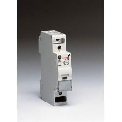 Contacteur Modulaire 2F 20A Bobine General Electric 230VCA CONTAX