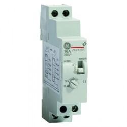 Minuterie escalier General Electric Modulaire 1F 16A 250VCA Unibis de 0,5 à 15 minutes